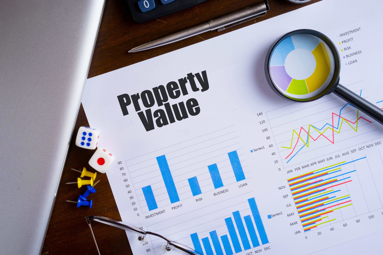 property value data
